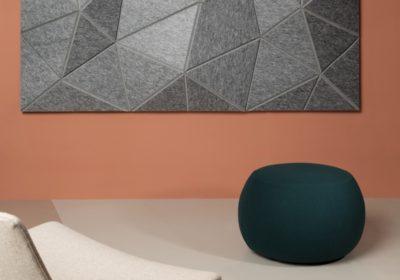 Pannelli Fold in 3D - Wood Skin