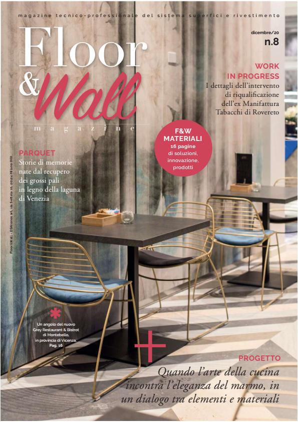 Cover Floor&Wall n.8