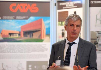 Franco Bulian, il nuovo direttore di CATAS