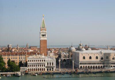 Venezia dove si terrà la Biennale Architettura