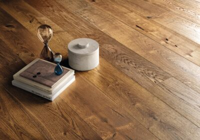 Collezione Dream Woodco con Silky touch