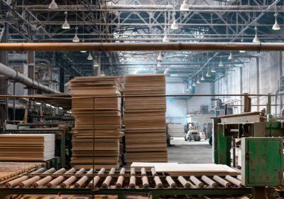 Tecnologie del legno in crescita secondo Acimall